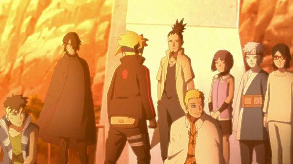 Boruto Naruto Next Generations Episode 220 Release Date, Recap & Spoilers