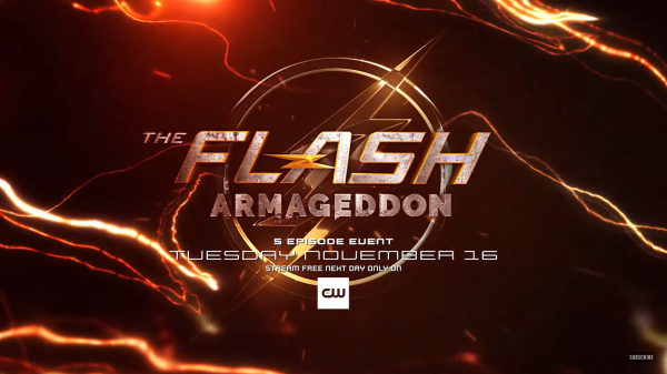 Flash Season 8 Trailer is Out, Read About Release Date, Recaps & Spoilers