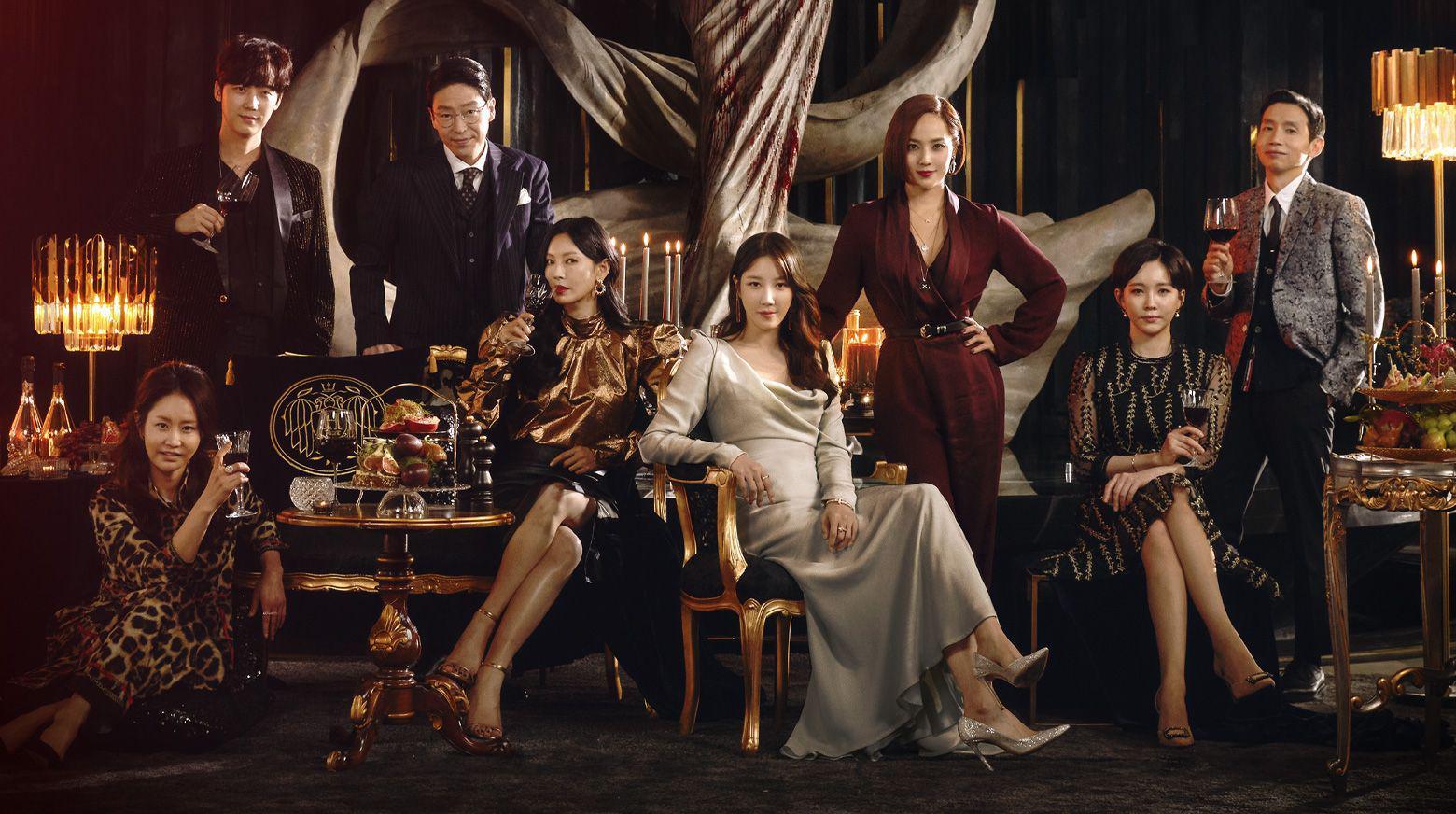 The Penthouse Season 4 Release Date, Recap, Spoilers, Watch Online