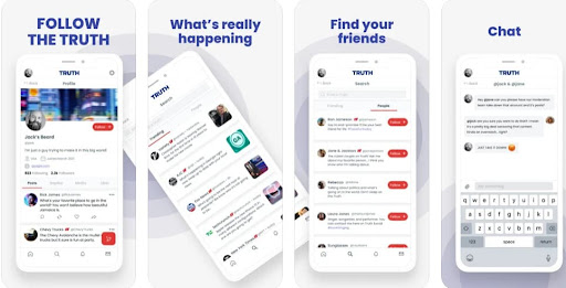 How to Download Truth Social app