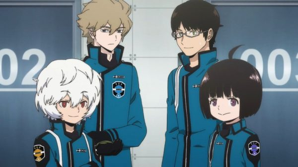 World Trigger Season 3 Episode 2 Preview, Release Date, Watch Online