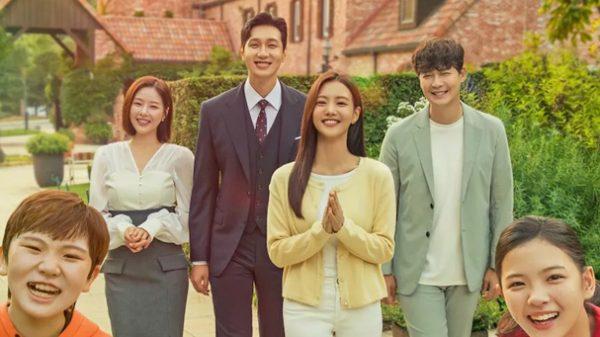 Young Lady And Gentleman Episode 7 Release Date, Recap, Spoilers, Watch Online