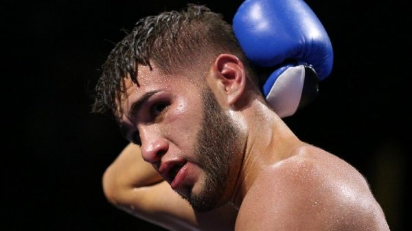 What Happened To Prichard Colon? Is He Still In A Paralyzed State?