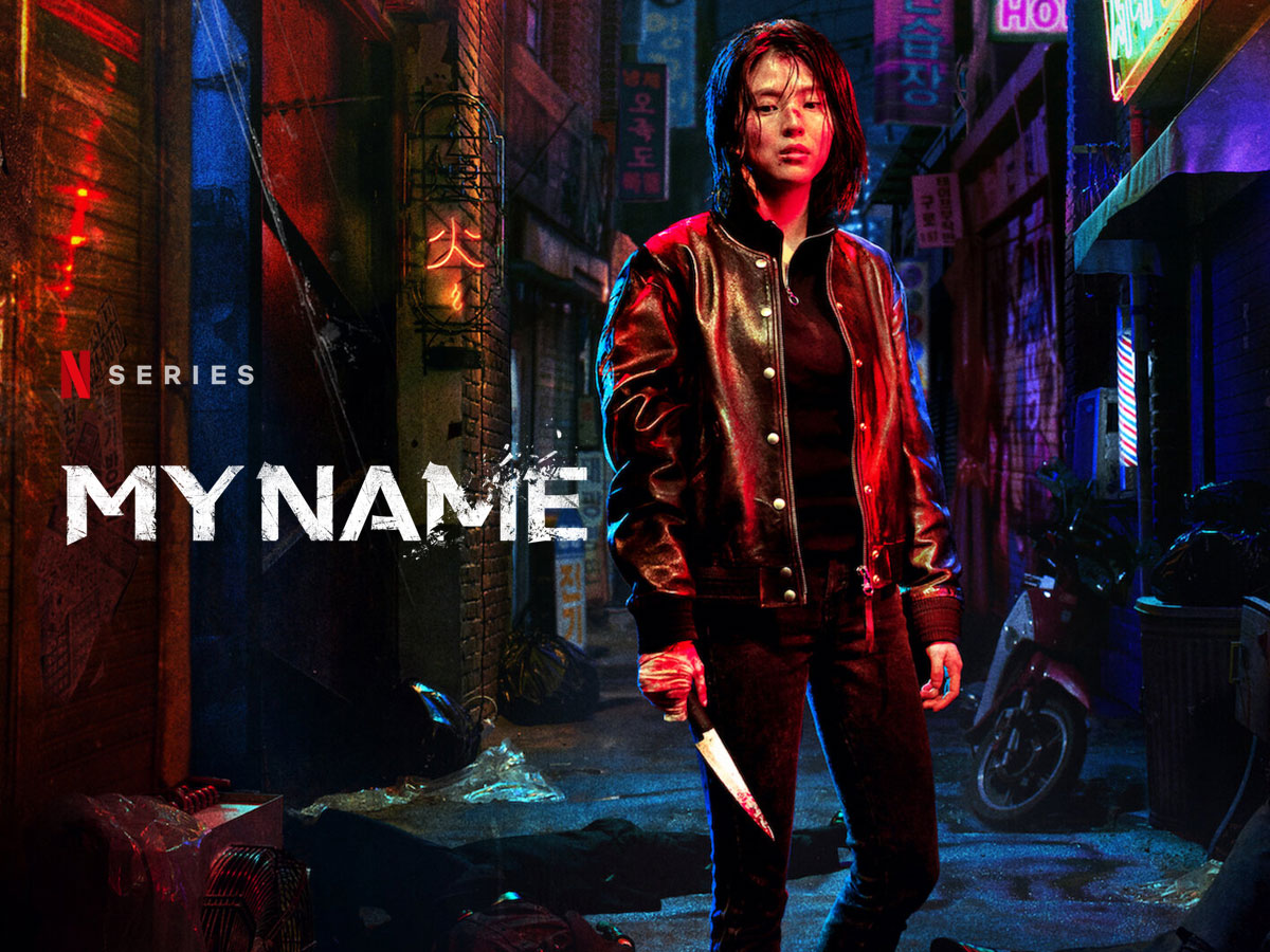 My Name (2021) Episode 1 Release Date, Plot, Eng Sub, Watch Online