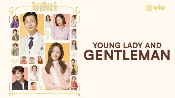 Young Lady And Gentleman Episode 10 Eng Sub, Release Date, & Spoilers