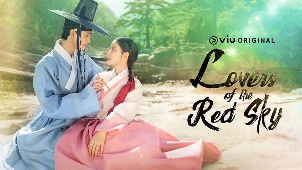 Lovers Of The Red Sky Episode 14 Release Date, Recap & Spoiler