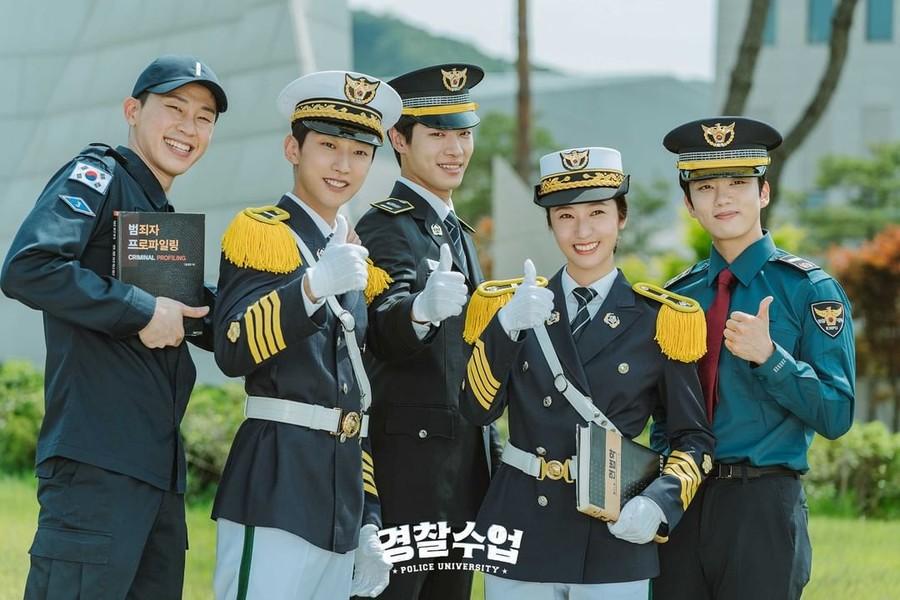 Police University Season 2 Release Date, Spoilers, Recap, Watch Online