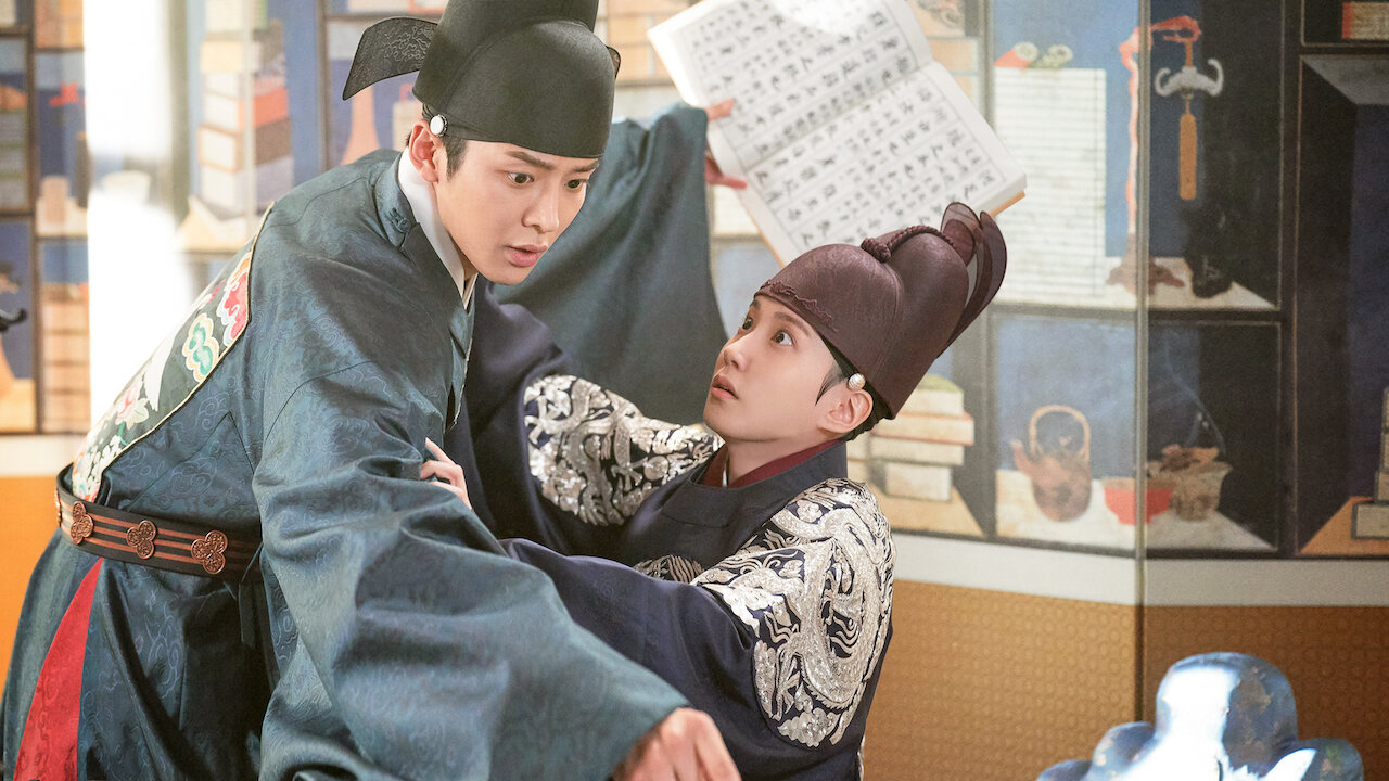 The Kings Affection Episode 2 Preview, Release Date, Watch Online